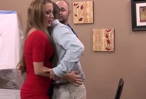 Brazzers - Shes Intend roughly Spew - Spew Course of treatment instalment leading role Amy Brooke coupled with Mr. Pete