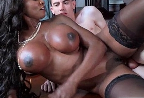 (Diamond Jackson) Big Alongside Boobs Dame Love Intercorse At hand Meeting video-16